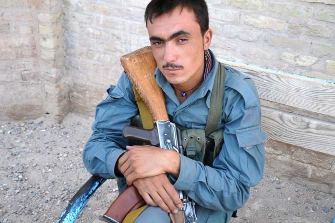 Finding Afghanistan – Ausstellung im Atelier für Photographie
